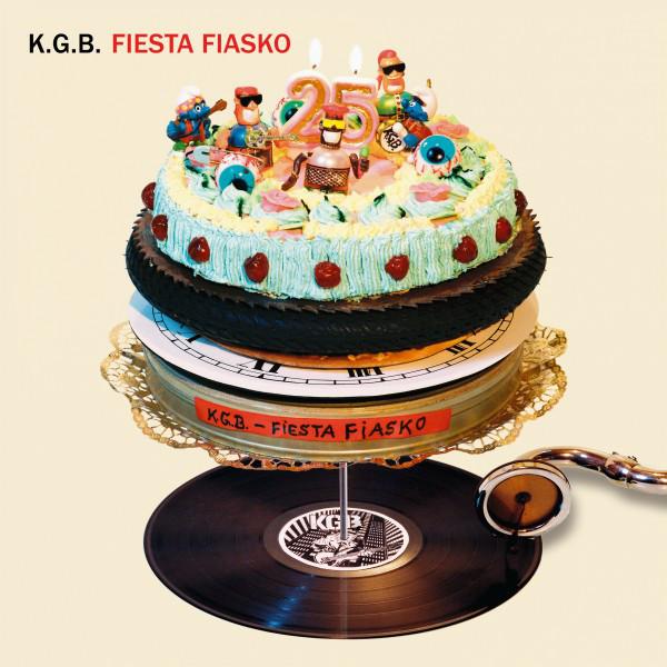 Fiesta Fiasko