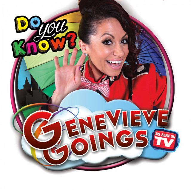 Do You Know? by Genevieve Goings