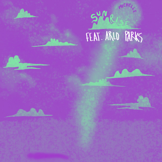 SUNRISE (feat. Arlo Parks)