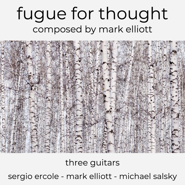 Fugue for Thought