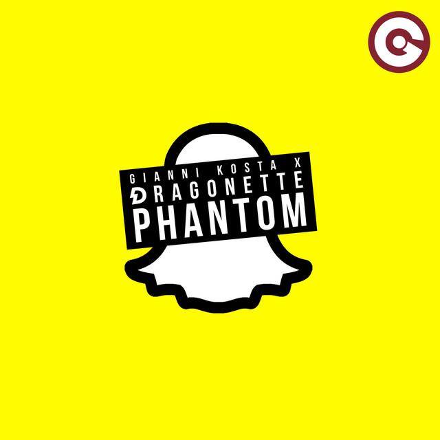 Cover art for Phantom by Gianni Kosta