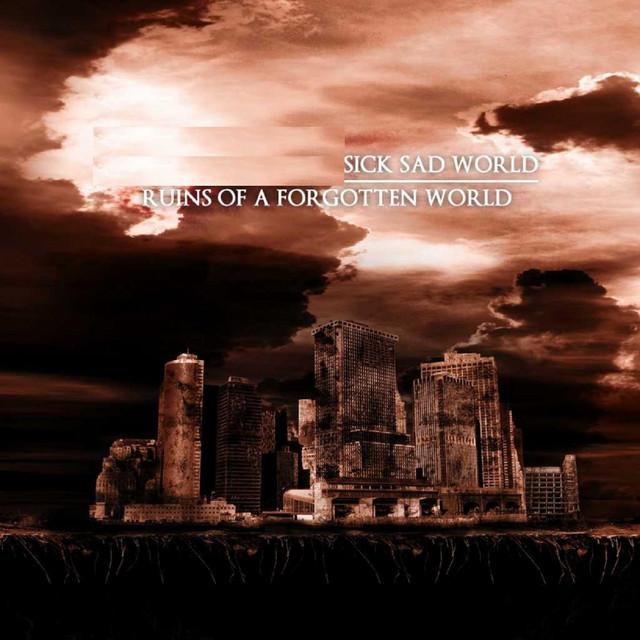 Ruins Of A Forgotten World