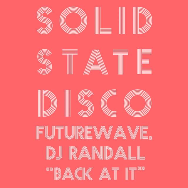 DJ Randall