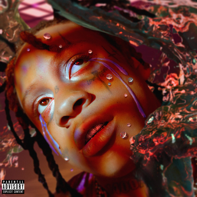 Love Me More cover art