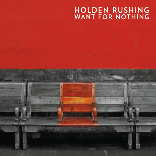 Holden Rushing