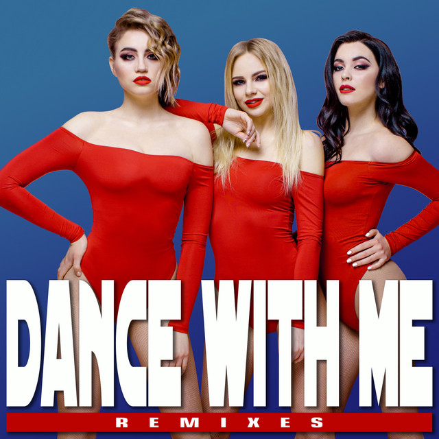 Dance With Me (Dance 2 Disco Remix) Image