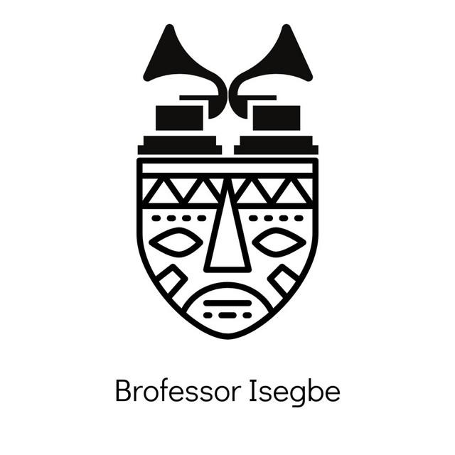 Brofessor Isegbe - Listen (feat. Kay-Dee Mashile)