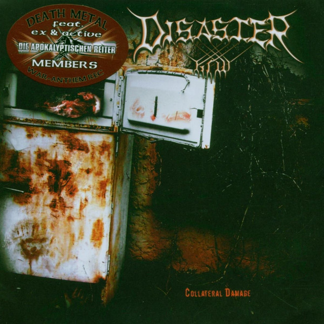Disaster KFW