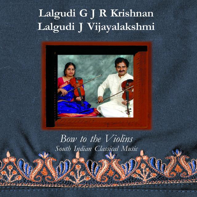 Lalgudi G.J.R. Krishnan