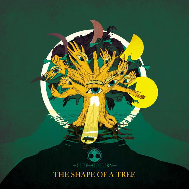 The Shape of a Tree Image