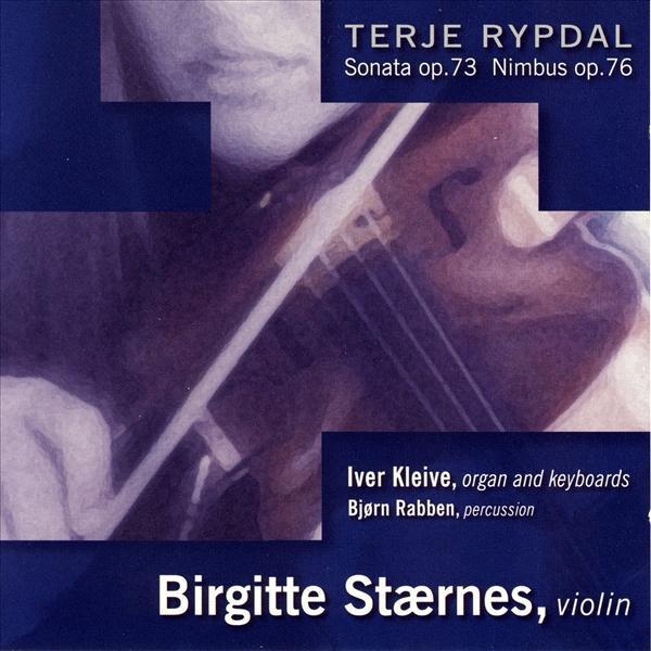 Rypdal: Sonata Op. 73 Og Nimbus Op. 76