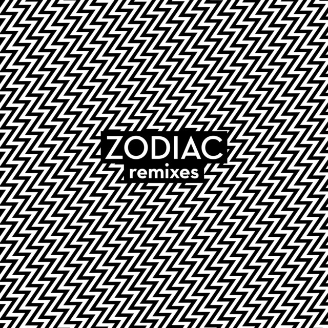ZODIAC remixes Image