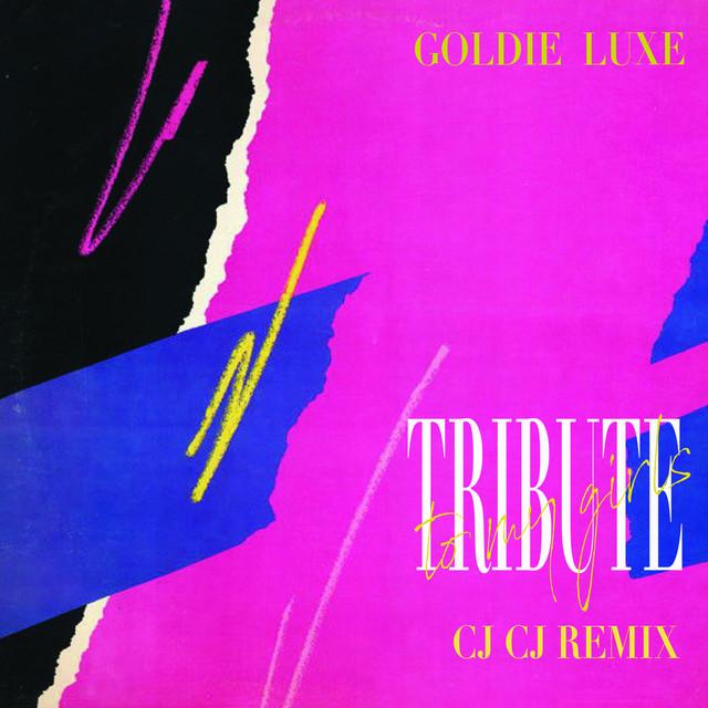 Tribute (To My Girls) [Cjcj Remix]