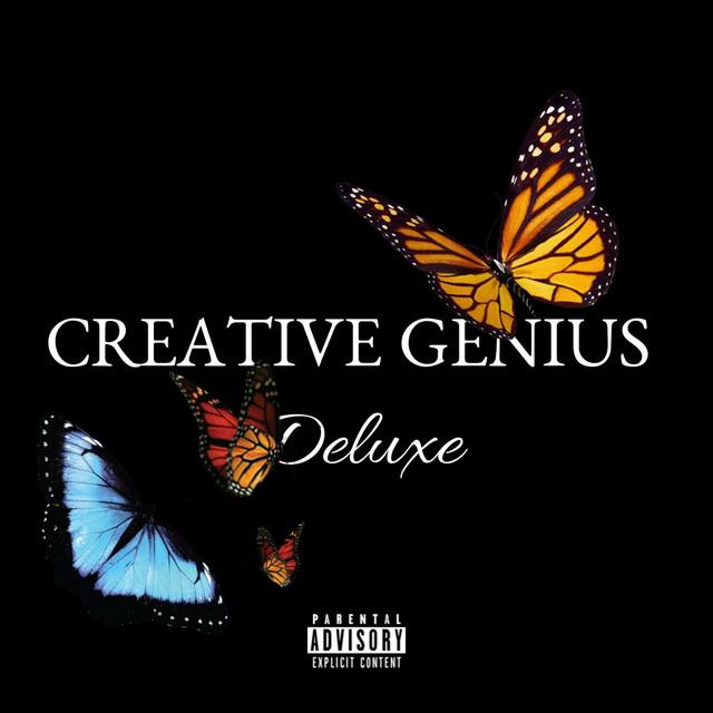 Creative Genius (Deluxe Edition)
