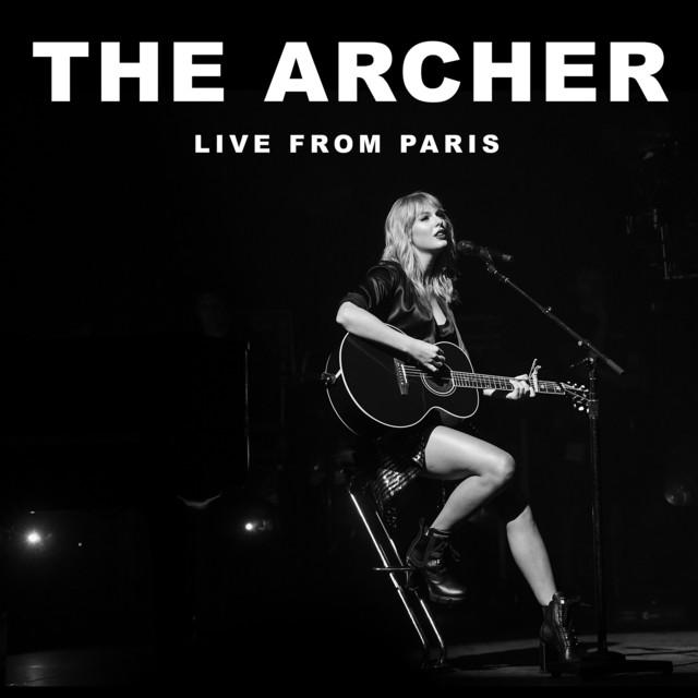 The Archer (Live From Paris)