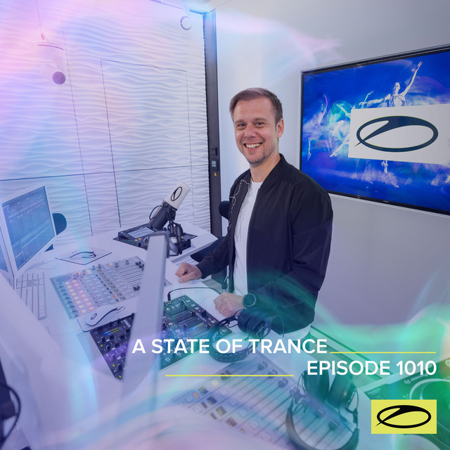 ASOT 1010 - A State Of Trance Episode 1010 (Including A State Of Trance Showcase - Mix 021: Nifra)