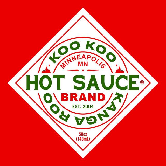 Hot Sauce by Koo Koo Kanga Roo