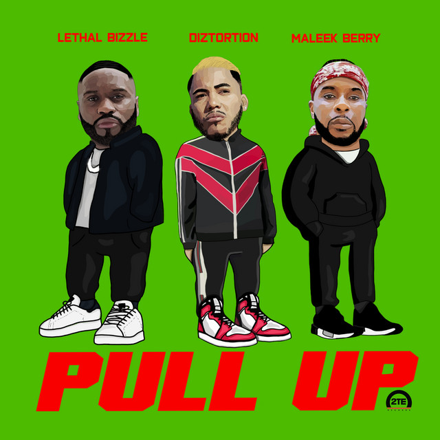 Pull Up (feat. Lethal Bizzle & Maleek Berry)