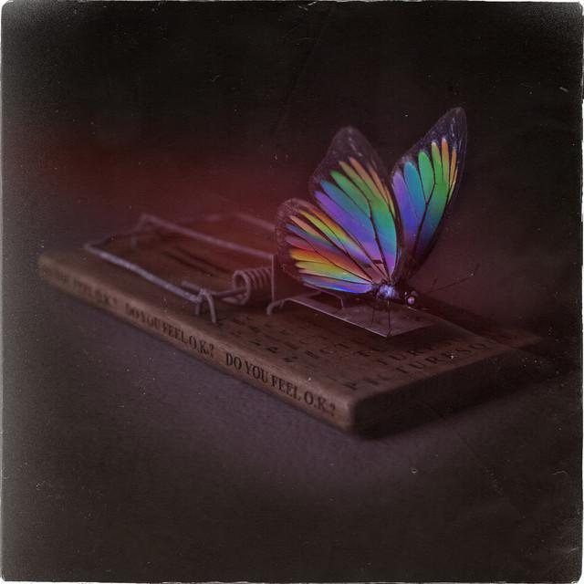 ATTN: album cover
