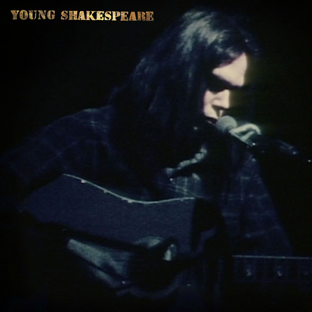 Young Shakespeare (Live)