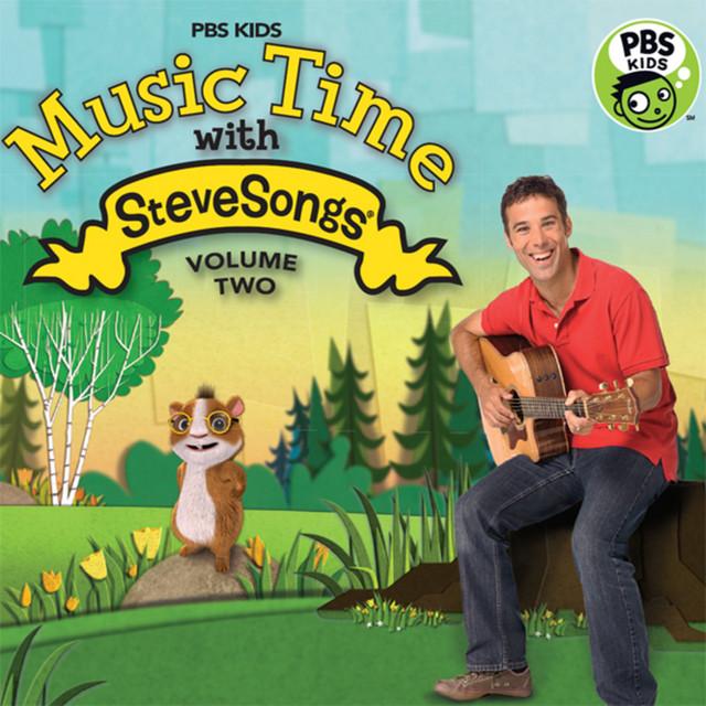 Music Time With Stevesongs, Vol. 2 by SteveSongs