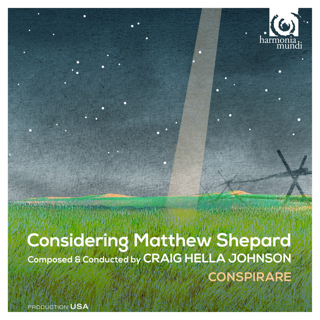 Considering Matthew Shepard: Passion, 5. The Fence (before)