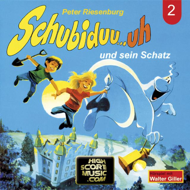 Folge 02: Schubiduu...uh - und sein Schatz Cover