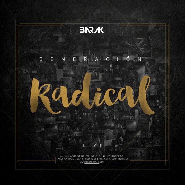 Barak album cover