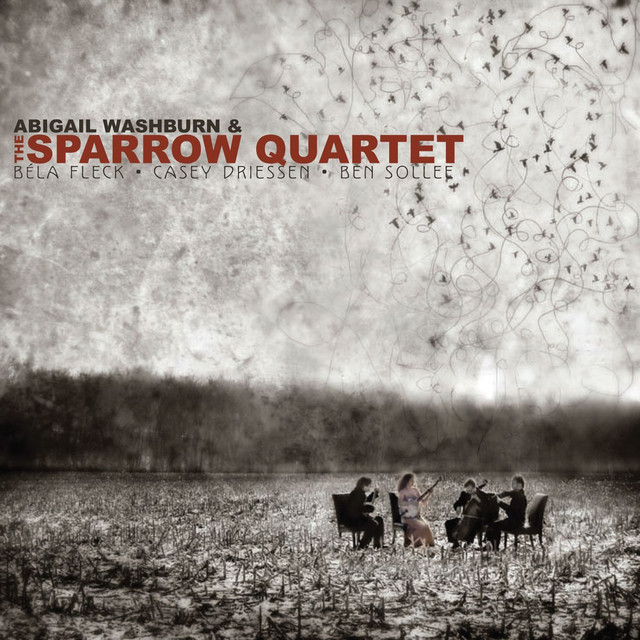 Abigail Washburn & The Sparrow Quartet