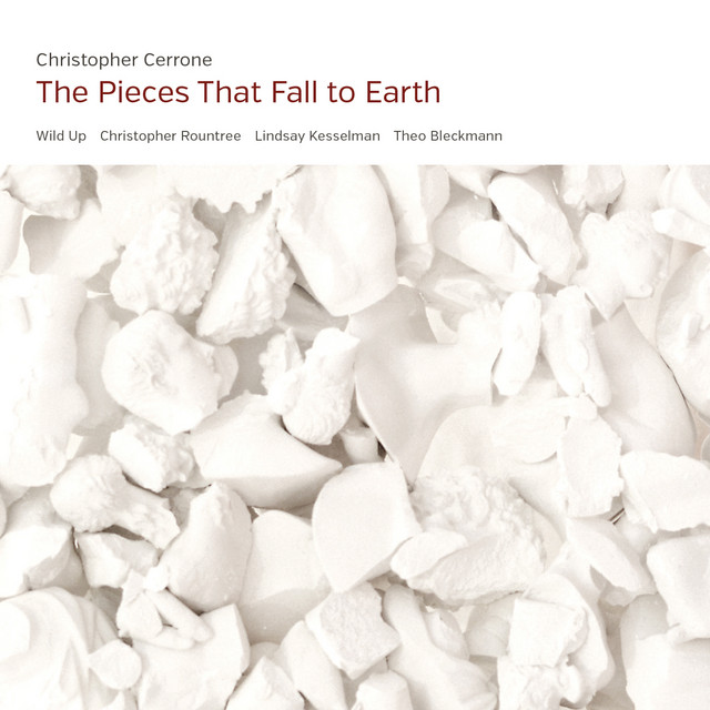 The Pieces That Fall to Earth