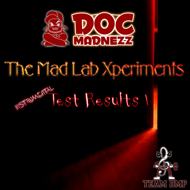 The Mad Lab Xperiments: Test Results 1 (Instrumental)