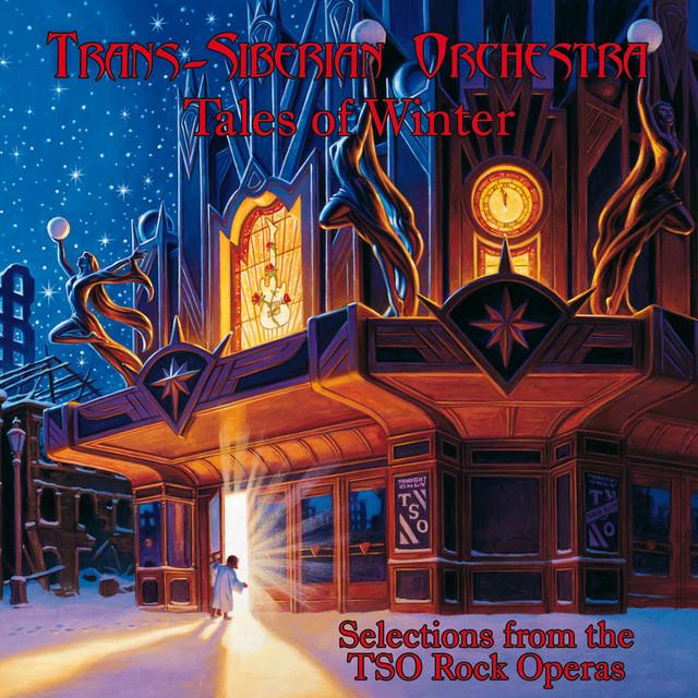 Christmas In Sarajevo.Christmas Eve Sarajevo 12 24 A Song By Savatage On Spotify