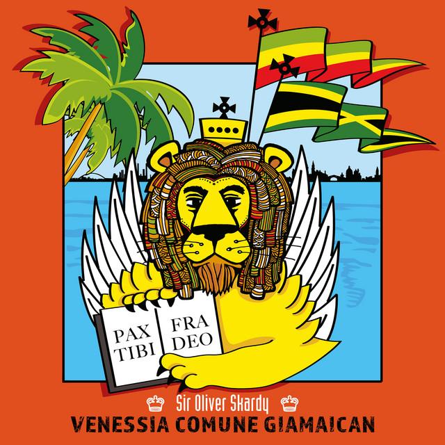 Venessia comune giamaican