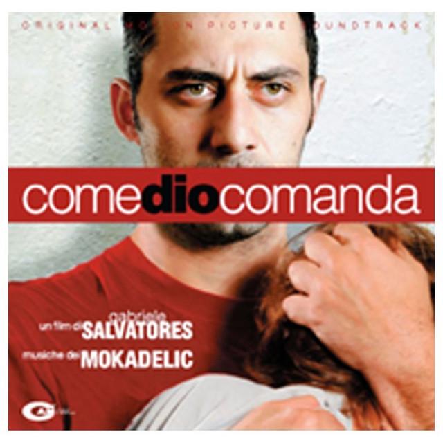 Come Dio comanda (Original Motion Picture Soundtrack)