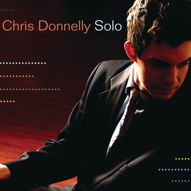 Chris Donnelly upcoming events