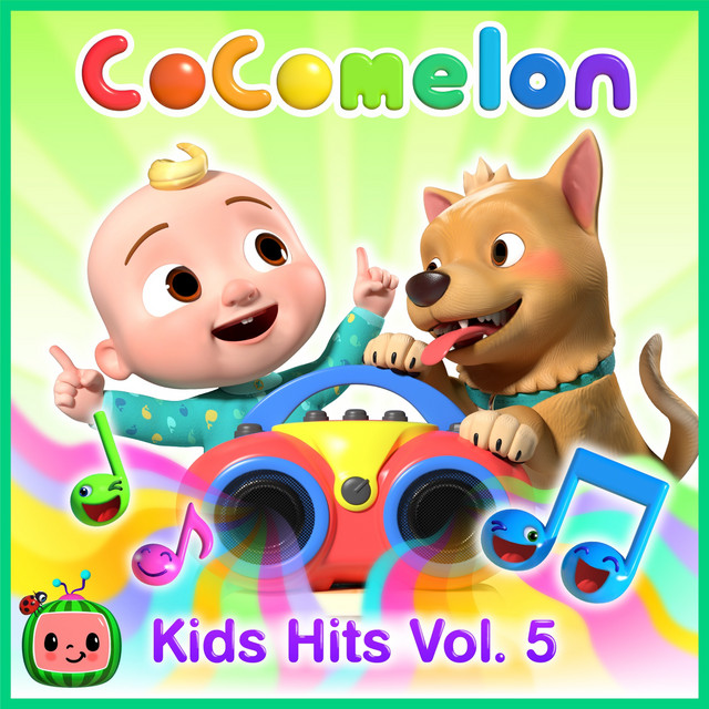 Cocomelon Kids Hits, Vol. 5