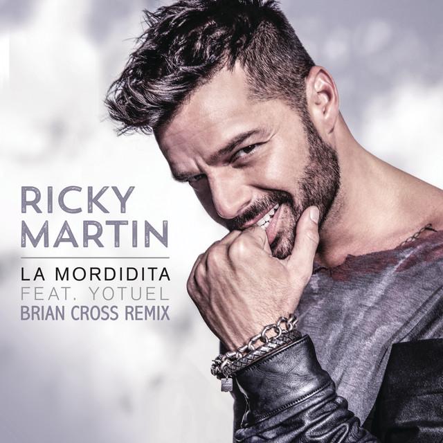 La Mordidita (feat. Yotuel) [Brian Cross Remix]