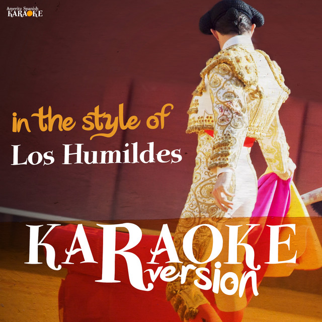 Vestido Mojado Karaoke Version A Song By Ameritz Spanish