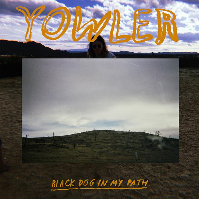 Black Dog In My Path