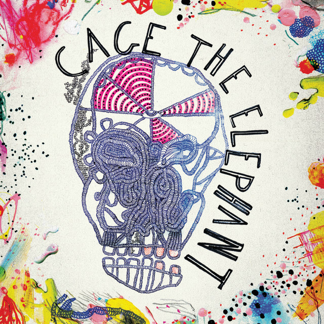 Cage The Elephant - Ain't No Rest For The Wicked - Original Version
