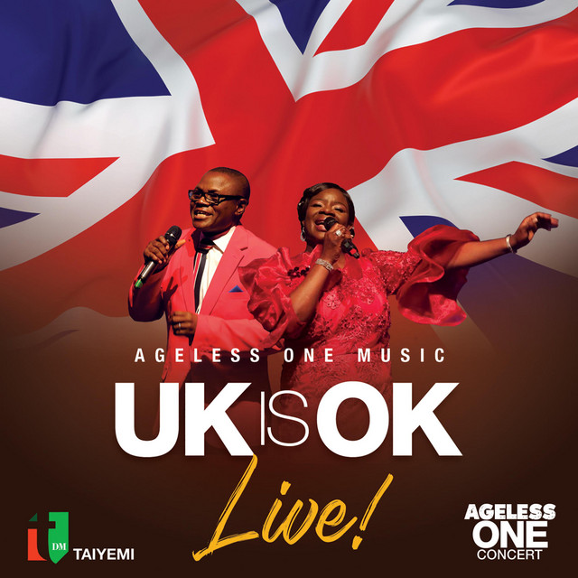 UK is OK (Live)