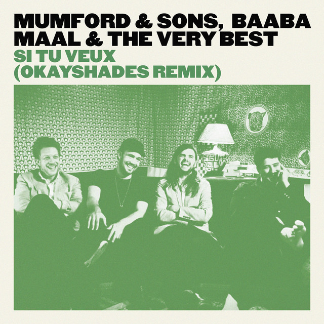 Si Tu Veux (OkayShades Remix)