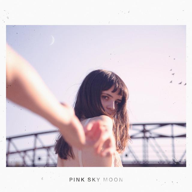 Pink Sky Moon