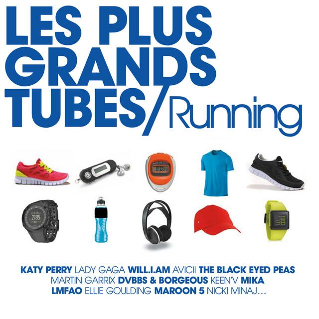 Les Plus Grands Tubes Running