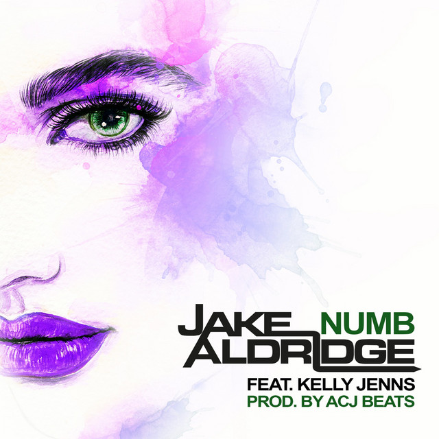 Numb (feat. Kelly Jenns)