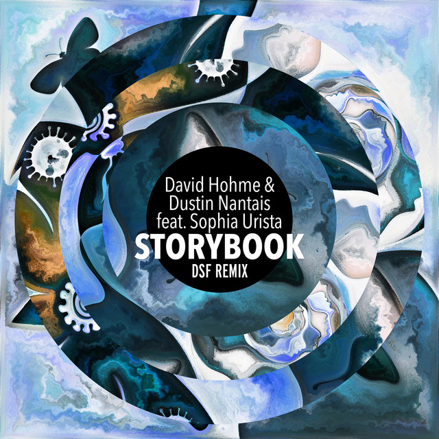 Storybook - DSF Remix