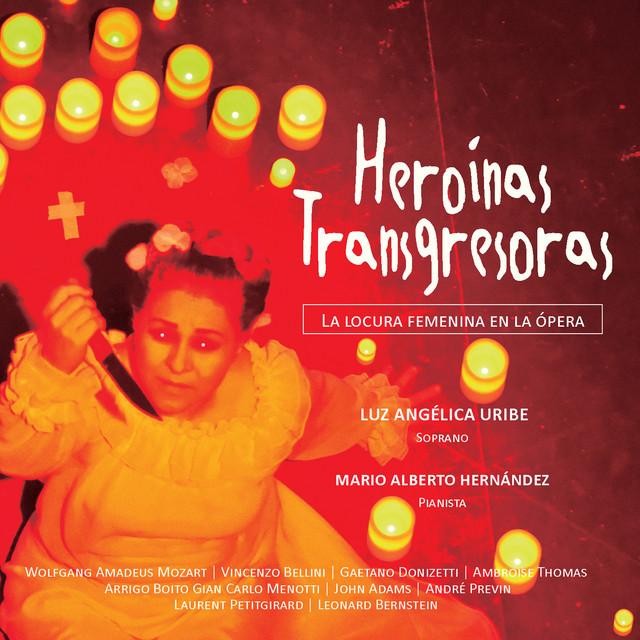 Heroínas Transgresoras