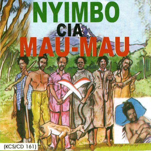 Nyimbo Cia Mau-Mau