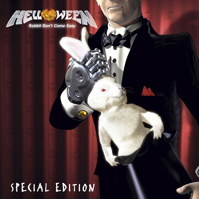 Rabbit Don't Come Easy (Special Edition)