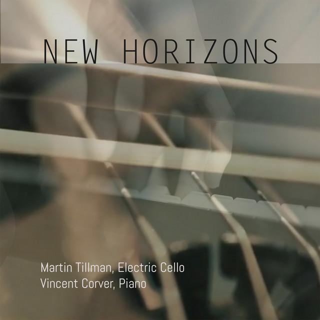 New Horizons Image